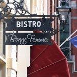 Foto van Bistro Bonne Femme