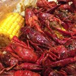Crawfish or crayfish? Puny here.