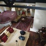 Blixen Suite