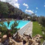 Foto de Garni Selene Hotel