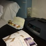Turndown service - some sweets