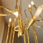 Detail-chandelier
