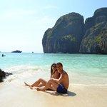 excursion a playa paradisiaca