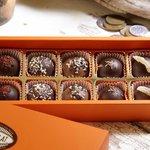صورة فوتوغرافية لـ Posh Chocolat