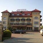 Hotel Ruczaj