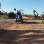 Photo of Quad Extreme Marrakech