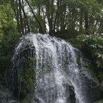 Parque Natural Ribeira dos Caldeirões
