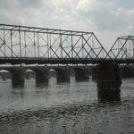 Bridge over Susquehanna