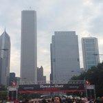Rock and Roll Chicago Half Marathon