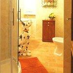 bagno camera silvia