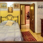 camera francesca  singola