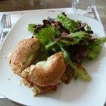 Photo of O'Bagels Cafe