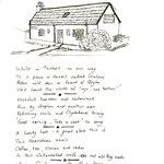 Chat, Cake & Coffee - First Fruits Tea Room, Tarbert, Isle of Harris