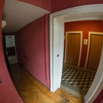 Corridor, 1st floor