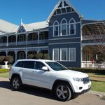 Private Wine Tour by 4WD