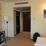 From Room to door
