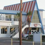Whataburger by the Bay