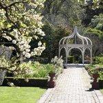 Ohinetahi Garden