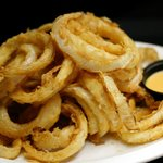 House-made Onion Rings