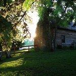 Cothren Cabin