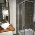 Baño Planta superior Duplex