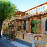 Photo of Hotel Villa Antica