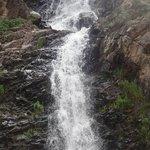 Garden Creek Falls