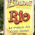 affiche du Rio
