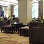 Bistro Fax Bar / Lounge