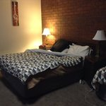 Photo de Ararat Colonial Lodge Motel