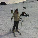 Estação de Ski Vulcão Osorno