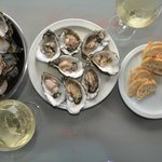 Tomales Bay Oyster Co.