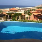 Montecito house option w private pool