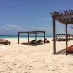 amansala beach beds