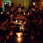 The Bar Atmosphere