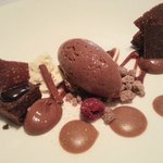 degustation dessert