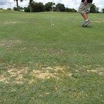 Foto di Kissimmee Oaks Golf Club