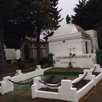 Mausoleo de Carabineros!