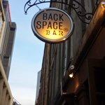 Φωτογραφία: Backspace Bar & Kitchen