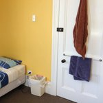 Chambre en dortoir