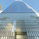 Another view of One World Trade Center.