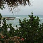 View from Calabash Villa