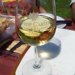 Delicious Wine.