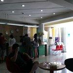 City Comfort Inn Guilin Railway Station Foto