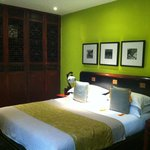 Bedroom n traditional Chinese