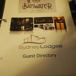 Guest Directory