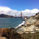 Promenades le long de la baie avec vues superbes !