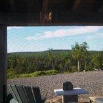 Foto de Blue Tin Roof Bed & Breakfast