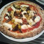 Photo of Sfizio Pizzeria & Wine Bar