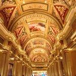 El camino al casino